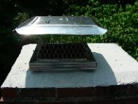 Chimney Cap Repair Jacksonville FL
