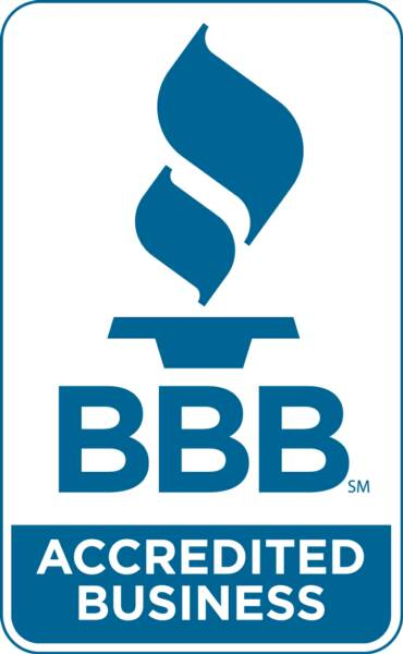 Trusted Chimney Sweep jacksonville florida Better Business Bureau Accredited