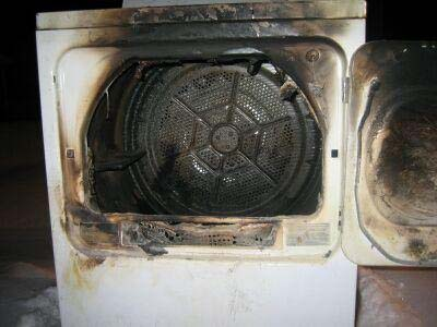 Ash Away Chimney Service Dryer Vent Cleaning